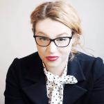 Isobel Hadley-Kamptz vald till ny ordförande i Dataföreningen