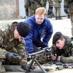 Saab får beställning på träningssystem till svenska armén