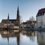 Uppsalas satsning på ordningsvakter i motvind