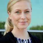 Heléne Bittmann blir ny svensk försäljningschef för Advenicas fokusområde National Security