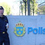 Anders Hall och Petrus Bolin har tilldelats SSF:s förtjänsttecken 2018