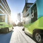 10 000 resenärer har testat självkörande busstrafik