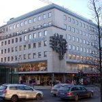 Tre döda i skottlossning i Malmö