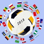 Färre cyberattacker under Fotbolls-VM