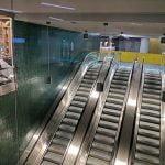 Pendeltågsstationer i Stockholm avstängda av säkerhetsskäl