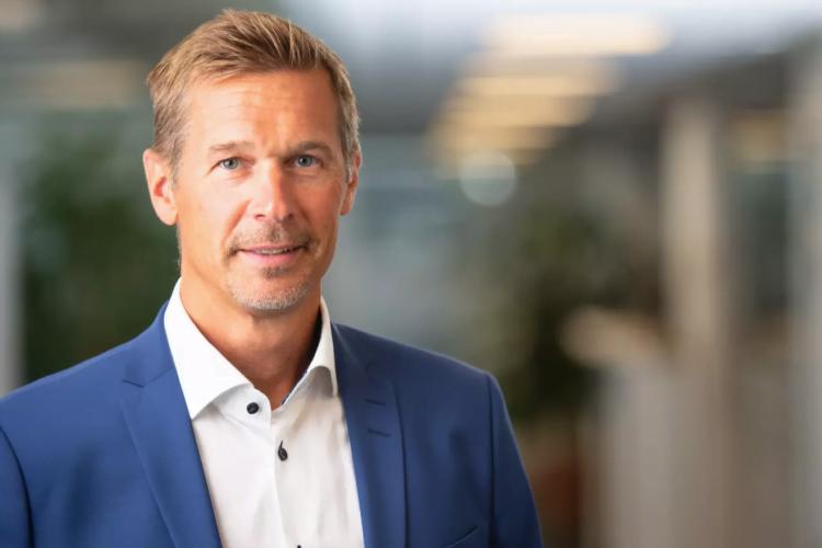 Magnus Lengdell ny CTO på AddSecure