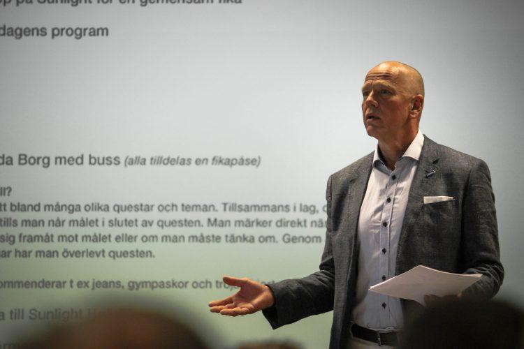 Heda Skandinavien får ny ägare