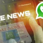 Lucka i WhatsApp används för att sprida fake news