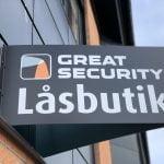 Great Security flyttar huvudkontoret till Malmö