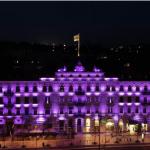 Helsingborg blir Årets Purple Flag-stad 2018