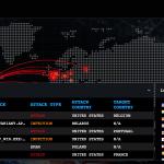 Bitdefender lanserar realtidskarta över online-bedrägerier