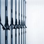 Rapport vägleder till europeisk standard för datahallsutrymmen