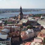 React Risk expanderar till Baltikum