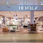 SafeTeam säkrar upp Hemtex-butiker