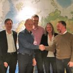 Vehco förvärvar finskt fleet management-företag