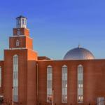 Skottlossning mot moské i Malmö