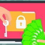 Ransomwareattacker antar ny form
