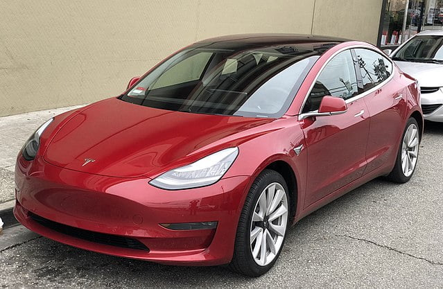 Hackare hackade Teslas webbläsare – vann en Tesla