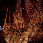 Avarn Security fortsätter bevaka museiskatter