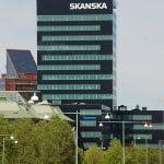 Great Security i avtal med Skanska