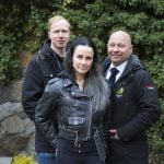Tre nominerade till Årets Säkerhetsprofil