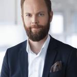 Hallå där, Magnus Blom, AO chef högsäkerhetslösningar på Iver