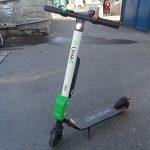 KTH-studenter hackar elsparkcyklar i farten