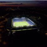 Dansk fotbollsstadium först ut med ansiktsigenkänning