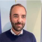 Han är ny Sverigechef på Trend Micro