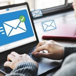 40 procent av alla mail innehåller skadlig kod