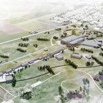 Coromatic bygger två serverrum på världsledande forskningsanläggning