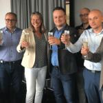 Vehco förvärvar polskt molnföretag