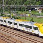 Coromatic i avtal med Arlanda Express