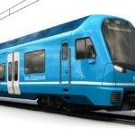 Teleste levererar ombordlösningar till Roslagsbanan