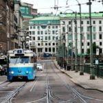 Tryggare Sverige öppnar kontor i Göteborg