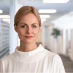 Hon blir hållbarhetsdirektör på AddSecure