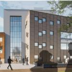 Assa Abloy Opening Solutions bygger ny fabrik i Eskilstuna