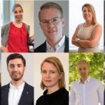 De är Sveriges tio mest innovativa entreprenörer 2020