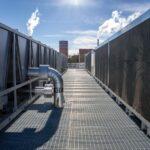 EcoDataCenter minskar energianvändningen med vätskekylda chassin