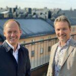 Iver köper svenska molntjänstföretaget City Network