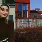 Hon blir prisad för studie om kvinnors trygghet i Sätra
