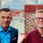 Parakey tar fram digitala lås med svenska fastighetsjättar