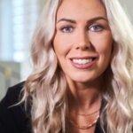 Hon blir ny vd för SOS Alarms dotterbolag YouCall