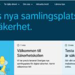 Ny tjänst ska skydda svenskarna mot cyberbrott