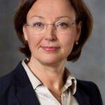 Hon tar över som generaldirektör för MSB